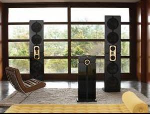 Model D Speaker Steinway Lyngdorf Review