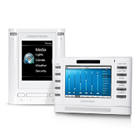 crestron automation systems