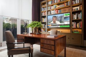 Working from a Smart Home London