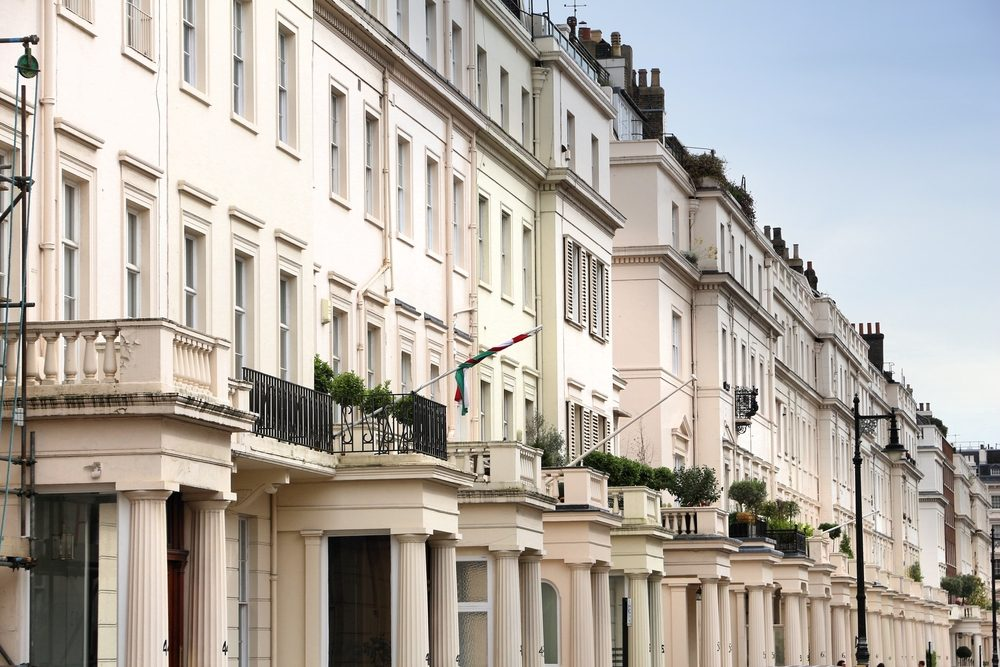 home automation in Belgravia