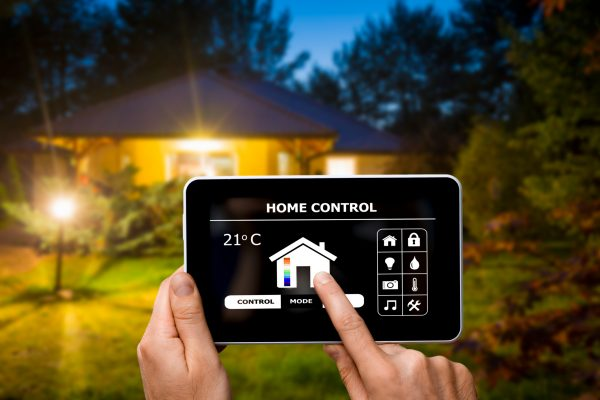 gateway to home automation