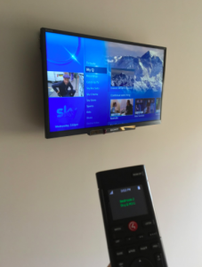 Home automation in clapham